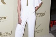Anne Heche Jumpsuit