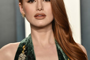 Madelaine Petsch Side Sweep