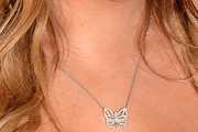 Mariah Carey Diamond Pendant