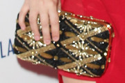 Taylor Spreitler Box Clutch