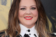 Melissa McCarthy Ombre Hair