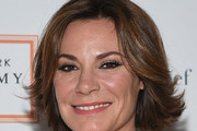 LuAnn de Lesseps Layered Razor Cut