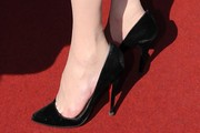 Amanda Lepore Evening Pumps