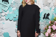 Ava Phillippe Little Black Dress