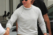 Tom Cruise Sweatshirt