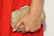 Jessica Alba Hard Case Clutch