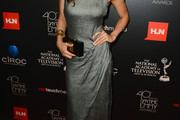 Lindsey Morgan Evening Dress