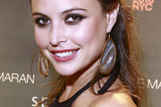 Josie Maran Dangle Decorative Earrings
