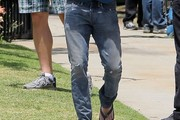 Zac Efron Classic Jeans