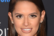 Rocsi Diaz Long Side Part