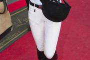 Jessica Springsteen Skinny Pants