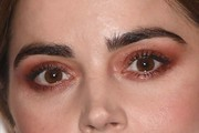 Jenna-Louise Coleman Smoky Eyes