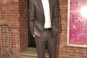 Robert Buckley Men's Suit