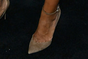 Amanda Brugel Pumps