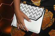 Normani Kordei Studded Clutch
