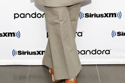 Tiffany Haddish Wide Leg Pants