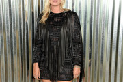 Kate Moss Fringed Dress