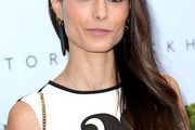 Jordana Brewster Side Sweep