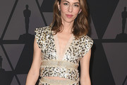 Sofia Coppola Crop Top