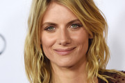 Melanie Laurent Medium Wavy Cut