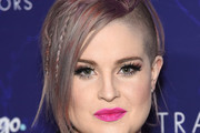 Kelly Osbourne Short Straight Cut