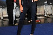 Jacqui Ainsley Skinny Jeans