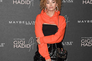 Ella Eyre Shrug Sweater