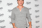 Matt Lanter Henley