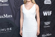 Peyton List Cocktail Dress