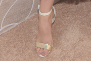 Leven Rambin Strappy Sandals