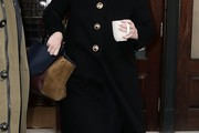 Adele Wool Coat
