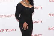 Lynn Whitfield Little Black Dress