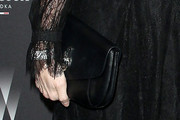 Kelly Rutherford Envelope Clutch