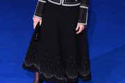 Meryl Streep Long Skirt