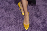 Kimberly Williams-Paisley Pumps
