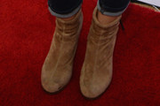 Odette Annable Ankle Boots