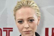 Portia Doubleday Loose Bun