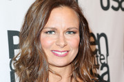 Mary Lynn Rajskub Short Wavy Cut