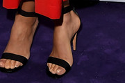 Ana Ivanovic Strappy Sandals