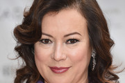 Jennifer Tilly Short Wavy Cut