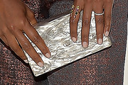 Gabrielle Union Box Clutch
