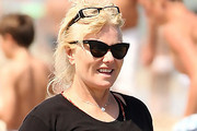Deborra-Lee Furness Cateye Sunglasses