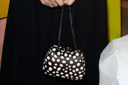 Alyssa Milano Printed Purse