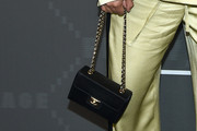 Chanel Iman Chain Strap Bag