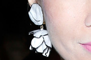 Chiu-Ti Jansen Dangle Decorative Earrings