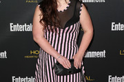 Jamie Brewer Print Dress