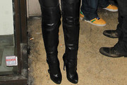 Katie Waissel Over the Knee Boots