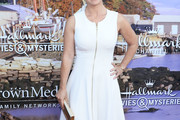 Alison Sweeney Day Dress