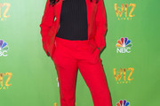 Shanice Williams Pantsuit