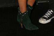 Kasia Z Ankle Boots